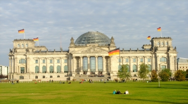 Dresden to Berlin