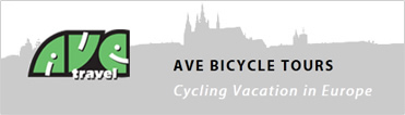 AVE Bicycle Tours